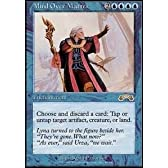 Magic: the Gathering - Mind Over Matter - Exodus by Magic: the Gathering