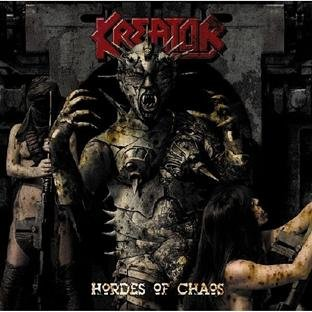 Hordes of Chaos [12 inch Analog]