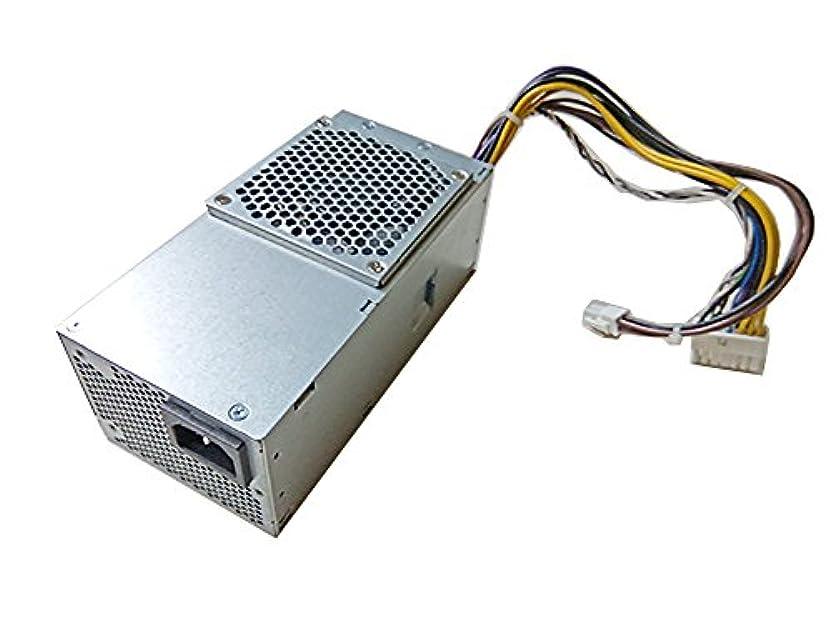 男せがむこれら(修理交換用) 電源ユニット/パワーサプライ 適用する Lenovo H530S 電源PS-4241-01 240W