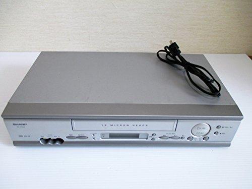 シャープ VHSビデオデッキ VC-H210