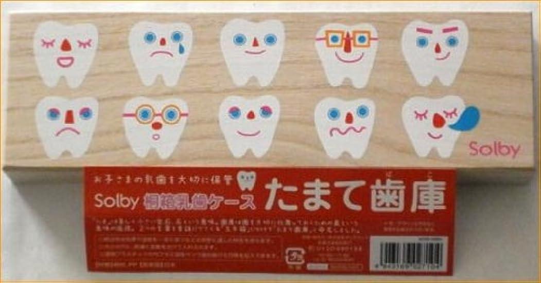 剥ぎ取る鍔洗練された永久歯  乳歯 歯 奥歯 たまて歯庫 おもちゃ*出産祝いやギフトにもどうぞ=ベビー用品