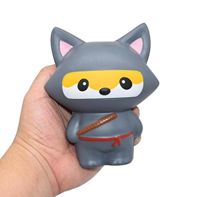 YIKAKIO ★ 2018ストレスを解消するのかわいいマーメイド 子供玩具ギフト (A)