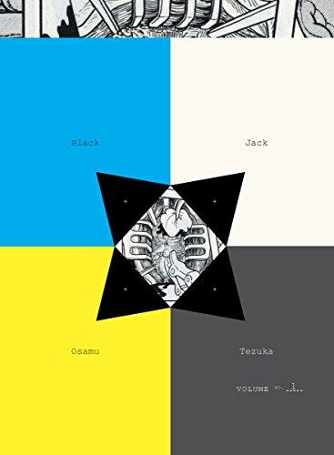 Black Jack, Volume 1