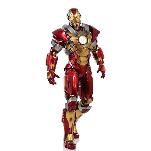 アイアンマンマーク17(ハートブレイカー)