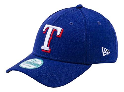 (ニューエラ)NEW ERA 9FORTY テキサス・レンジャーズ チームカラー キャップ One Size