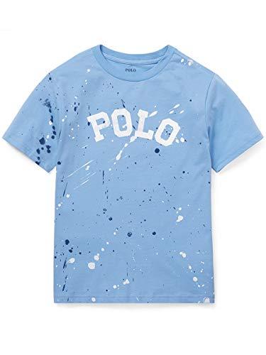 451022b13eb34 ポロラルフローレン Tシャツ スプラッター柄 ジャージー ペイント アメカジ POLO RALPH LAUREN Boys Paint-