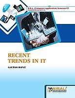 Recent Trends In IT