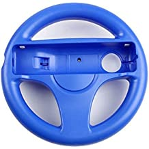 Etbotu Racing Steering Wheel,for Nintendo Wii
