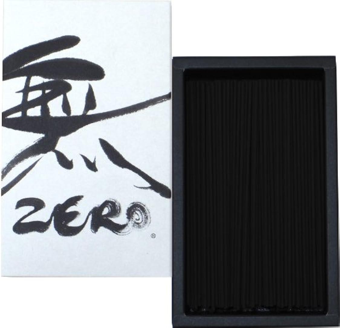 丸叶むらたのお線香 無 ZERO(ゼロ)大バラ 約160g #ZR-01