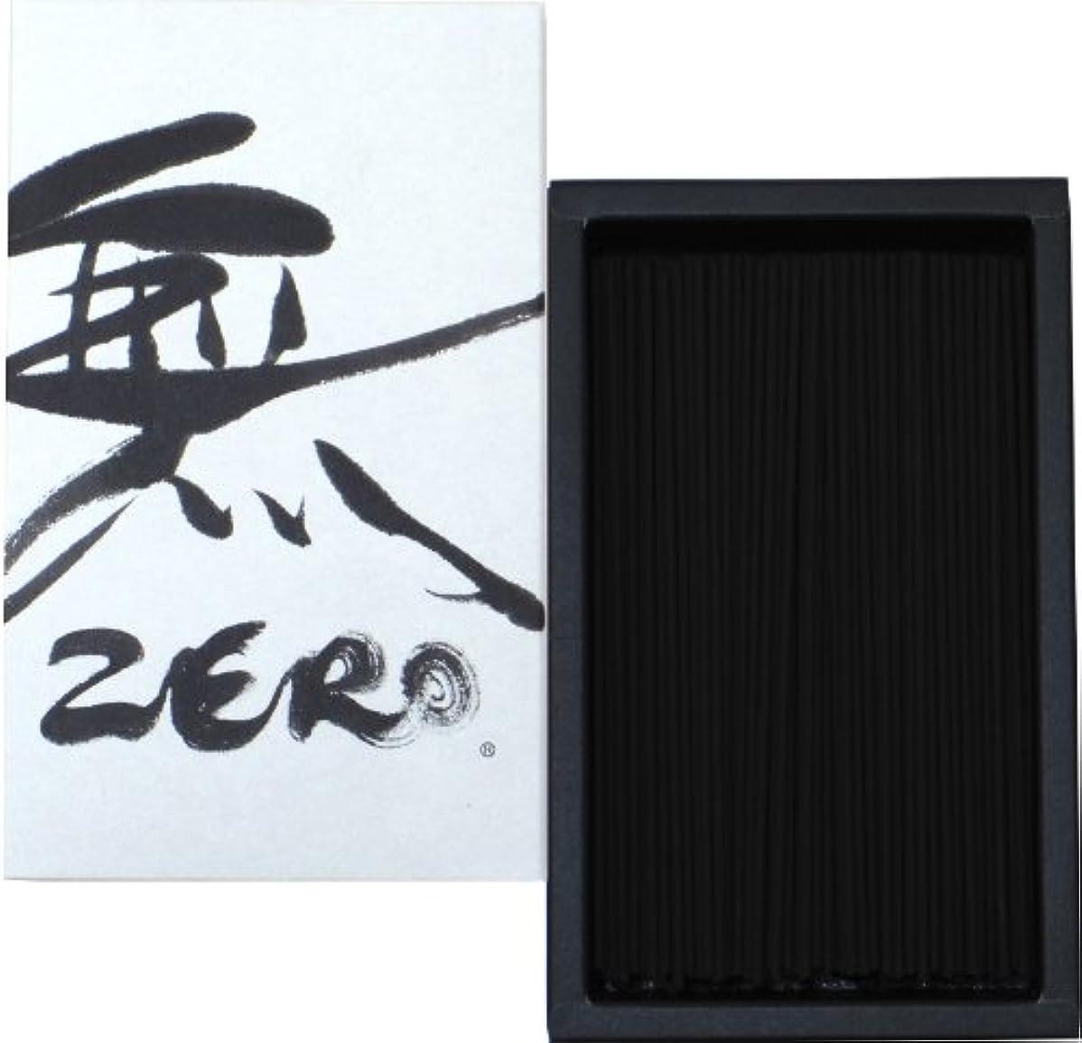 ホースボットシャワー丸叶むらたのお線香 無 ZERO(ゼロ)大バラ 約160g #ZR-01
