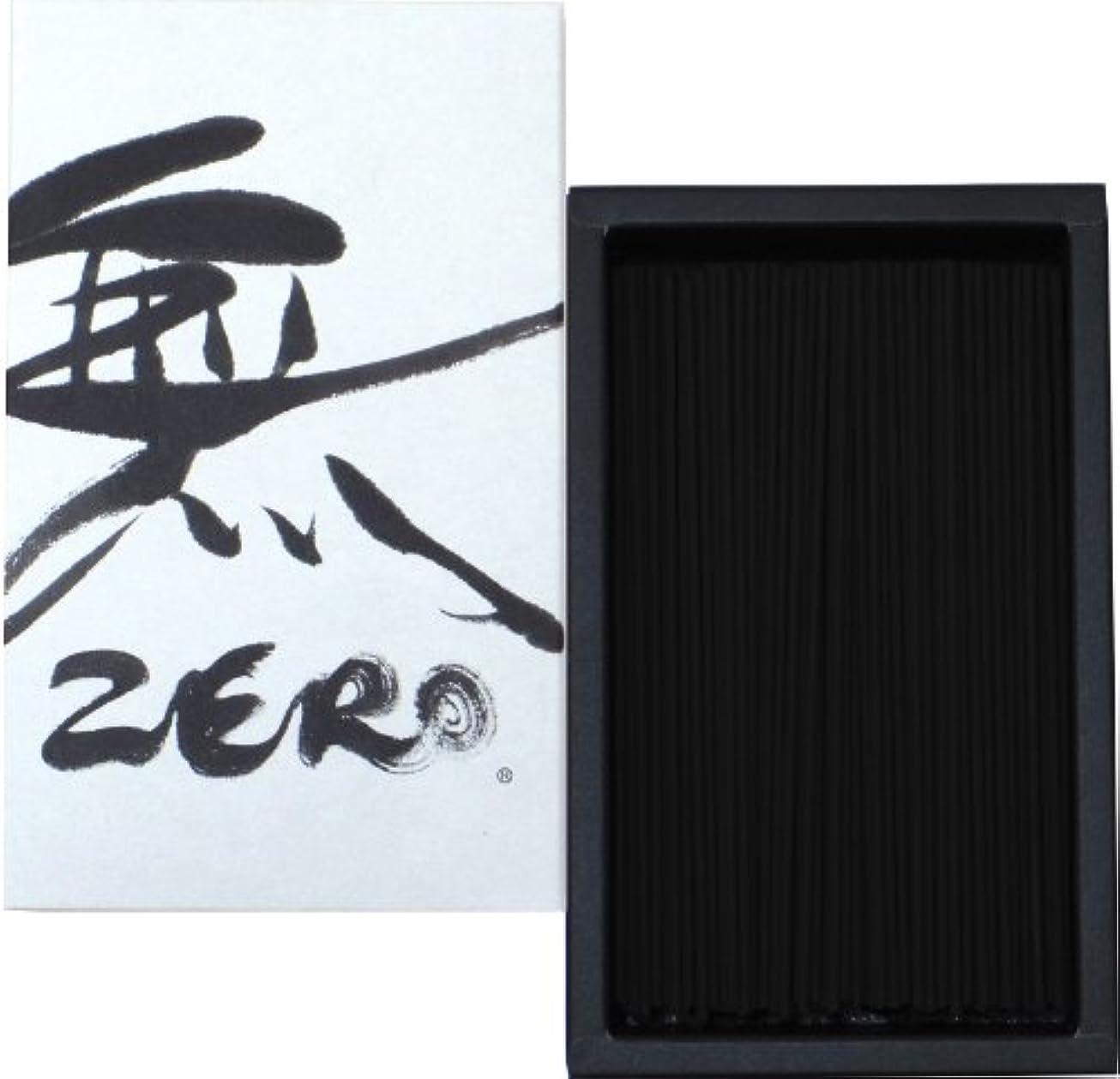 海岸ヒット文句を言う丸叶むらたのお線香 無 ZERO(ゼロ)大バラ 約160g #ZR-01