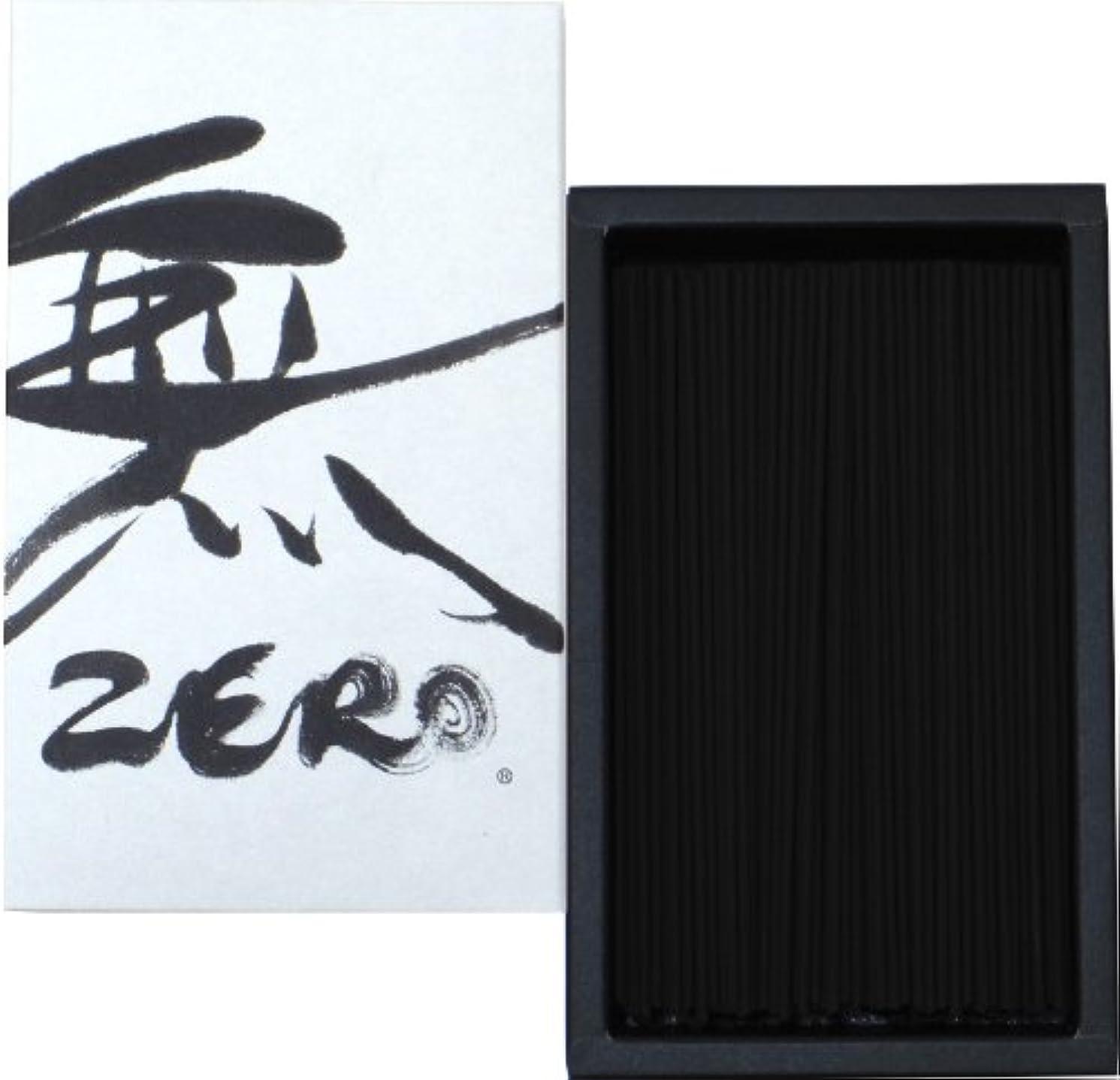 光参照するフェッチ丸叶むらたのお線香 無 ZERO(ゼロ)大バラ 約160g #ZR-01