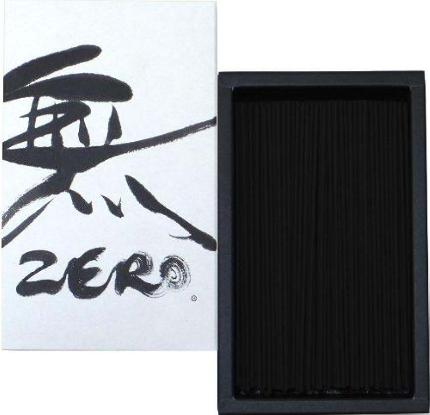 社会海外バルク丸叶むらたのお線香 無 ZERO(ゼロ)大バラ 約160g #ZR-01