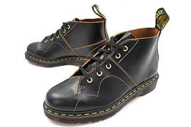 (ドクターマーチン)Dr.Martens 16054001 16054601 CHURCH LACE LOW BOOT レースアップブーツ ユニセックス UK10(約29.0cm) 16054001