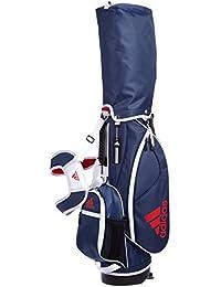 [アディダスゴルフ]キャディバック ジュニア スタンドキャディバッグ 39