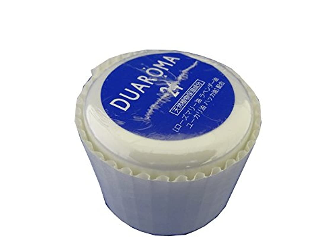 アンソロジーアカウント伝染性のデュアロマ24薬用クリーム