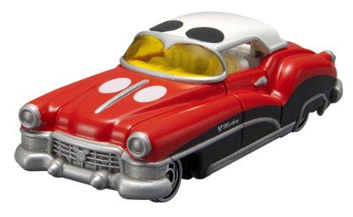 ディズニーモータース DM-01 ドリームスターII ミッキーマウス
