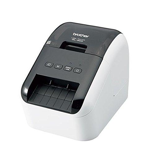 感熱ラベルプリンター QL-800