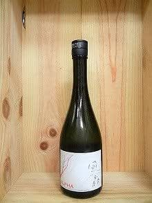 日本酒 風の森 ALPHA TYPE 1 (アルファー タイプ1)純米酒 α11   720ml【油長酒造】
