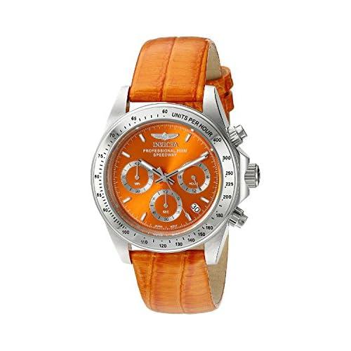 [インビクタ] Invicta 腕時計 Speedway スピードウェイ 日本製クォーツ 18374 レディース 日本語取扱説明書付き 【並行輸入品】
