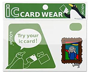ic CARD WEAR-Art 1