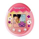 Tamagotchi Pix - フローラル(ピンク) (42901)
