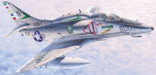 1/48 A-4E/F スカイホーク 第55攻撃飛行隊