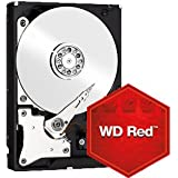 WESTERN DIGITAL ハードディスクドライブ(内蔵) バルク品 WD30EFRX WD Red 3TB