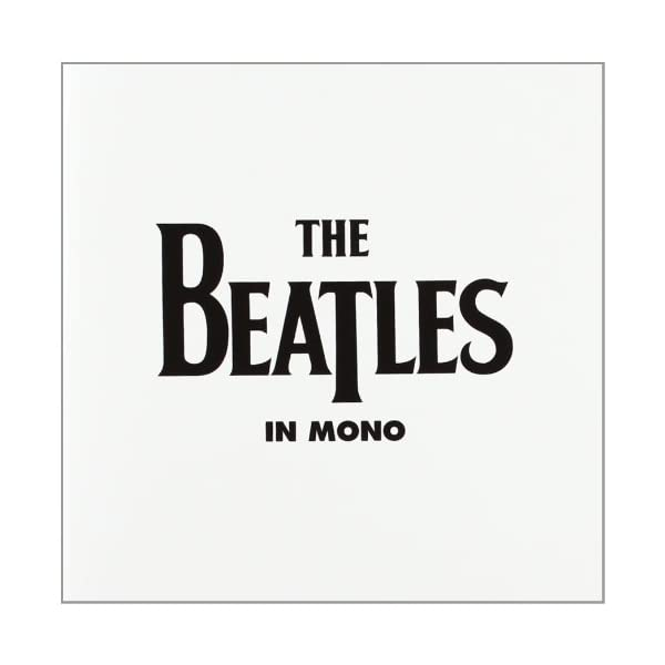 The Beatles In Monoの紹介画像3
