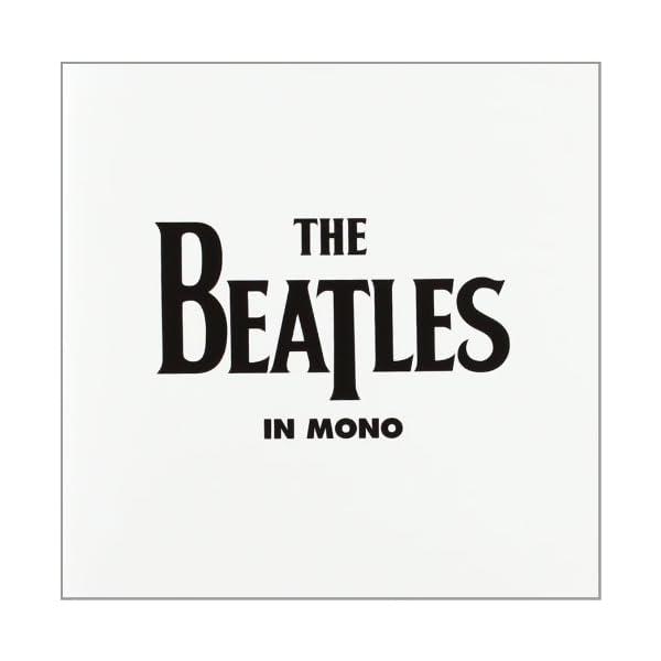 The Beatles In Monoの紹介画像3