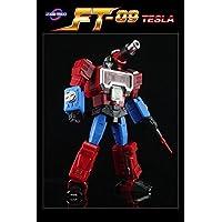 Transformers FansToys FT-09 Tesla Masterpiece Perceptor [並行輸入品]