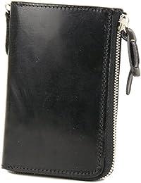 [コルボ] CORBO. -face Bridle Leather- フェイス ブライドルレザー シリーズ L字小銭入れ付き二つ折り財布 1LD-0225 CO-1LD-0225