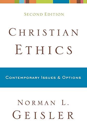 Download Christian Ethics 0801038790
