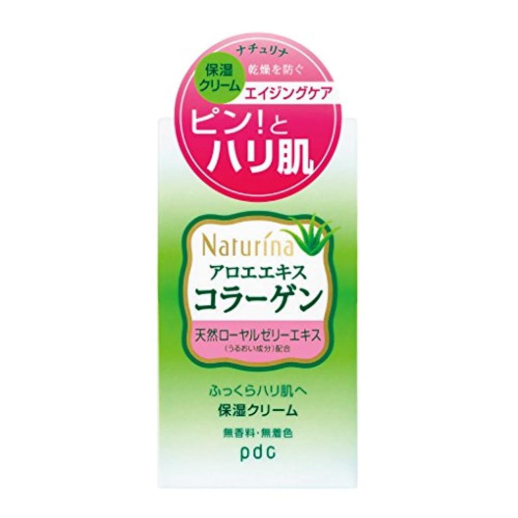 占める血色の良い合併症ナチュリナ 保湿クリーム 60g