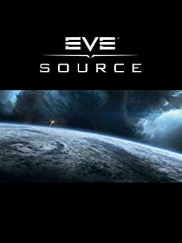 EVE: Source by [Games, CCP]