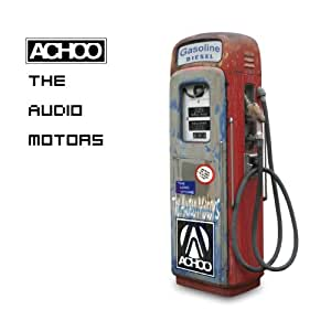 THE AUDIO MOTORS