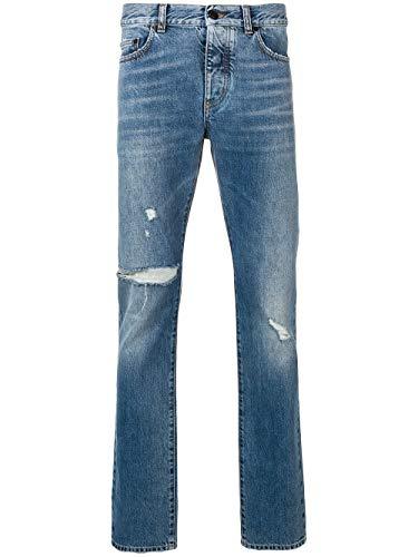 (サンローラン) SAINT LAURENT slim jeans スリムジーンズ (並行輸入品)