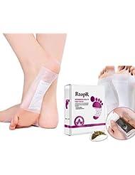 PP-PIG 足リラックスシート レディース 薬 夜/昼両用 足のリラックス 疲労を取る 健康を守る (10枚)