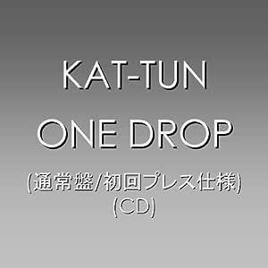 ONE DROP [通常盤][初回プレス仕様] [CD]
