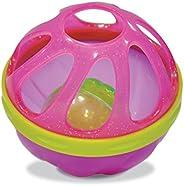 Munchkin Baby Bath Ball, Pink