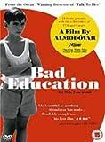 La Mala educación [DVD] 画像