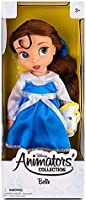 Disney Princess Animators' Collection Belle Exclusive 16-Inch Doll [Damaged Package] [並行輸入品]