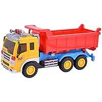 ダンプカー トラック 車のおもちゃ 砂場 おもちゃ 子供 誕生日 クリスマスプレゼント 男の子 女の子 乗り物 ダンプ オモチャ こども 幼児 キッズ 知育玩具 出産祝い 誕生日 ギフト 子ども 砂 公園 遊び