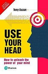 Use Your Head [Paperback] TONY BUZAN