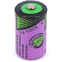 センチュリー Mac用内蔵電池3.6V丸型 CBT36V