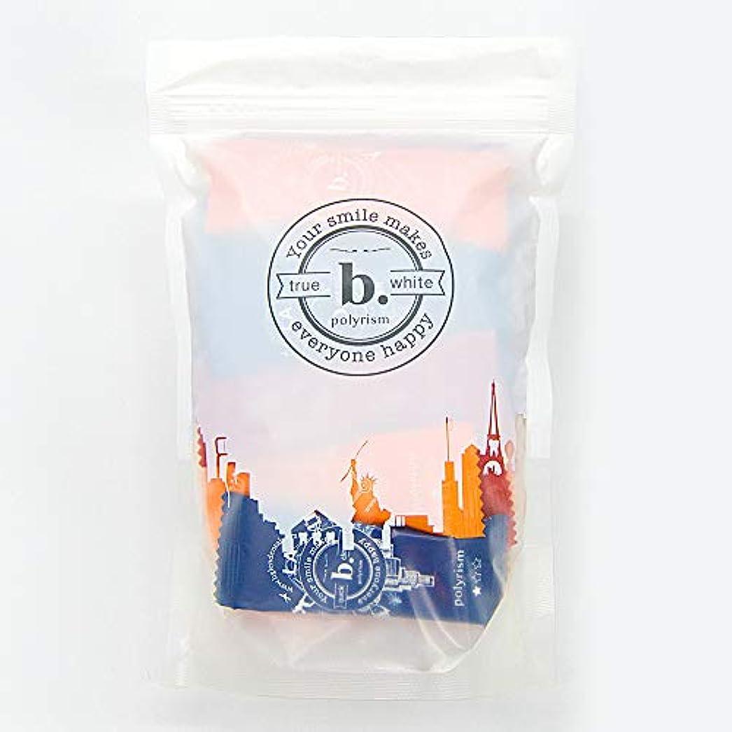 ブラスト電気的顧問新品 b.glen(ビーグレン)【公式】スポンジ型ホワイトニング歯ブラシ デンタルクリーナー (18個入り)
