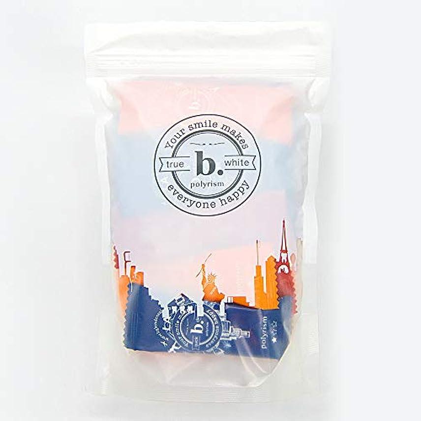 聡明球体モロニック新品 b.glen(ビーグレン)【公式】スポンジ型ホワイトニング歯ブラシ デンタルクリーナー (18個入り)