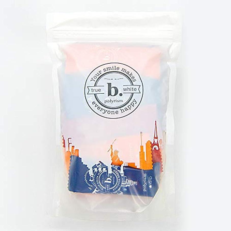 摘む殺人ラベル新品 b.glen(ビーグレン)【公式】スポンジ型ホワイトニング歯ブラシ デンタルクリーナー (18個入り)