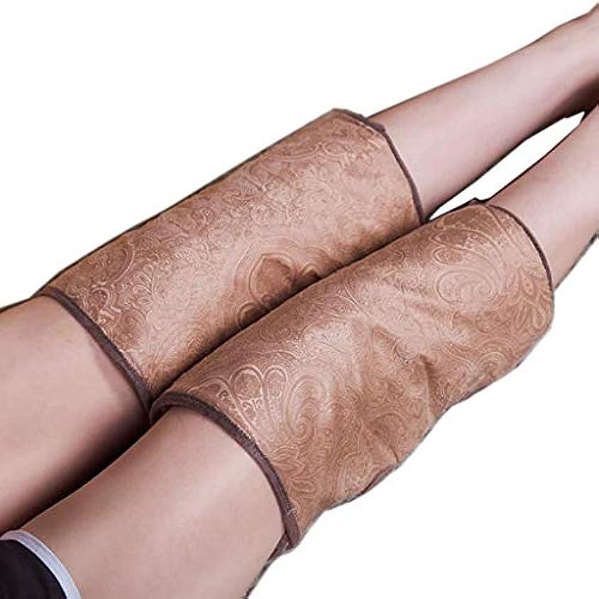 考古学的な動脈モニター電動膝パッド、温かい古い膝、鍼治療のツボ、温湿布、体温調節、痛みの緩和、血液循環の促進