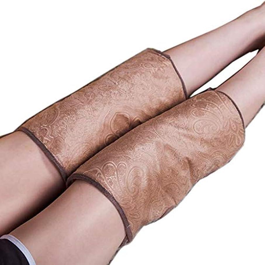 コンチネンタルかる責任電動膝パッド、温かい古い膝、鍼治療のツボ、温湿布、体温調節、痛みの緩和、血液循環の促進